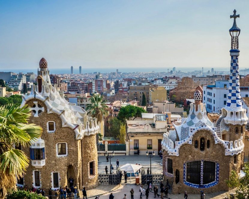 hiszpania barcelona2