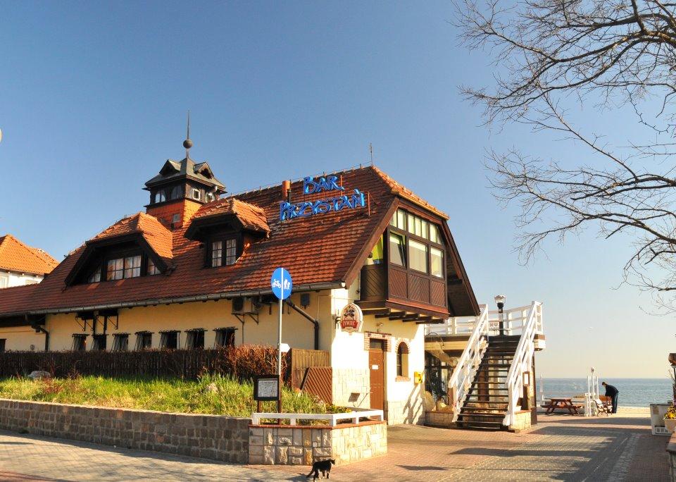 www.facebook.com:barprzystan.sopot